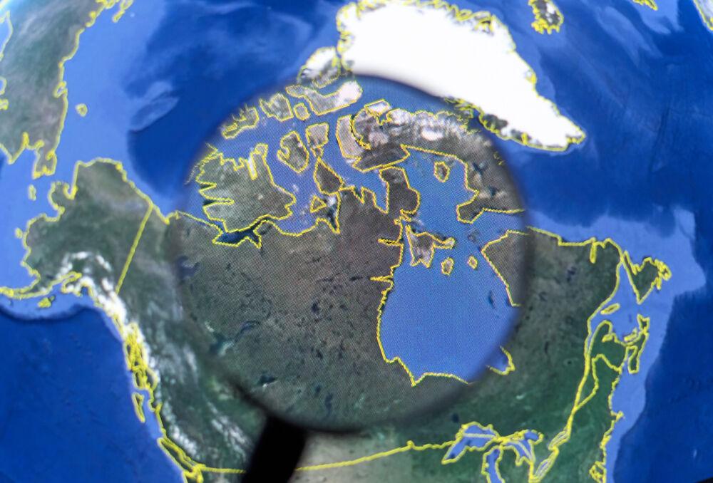 Awal Pembuatan Google Maps Dan Google Earth
