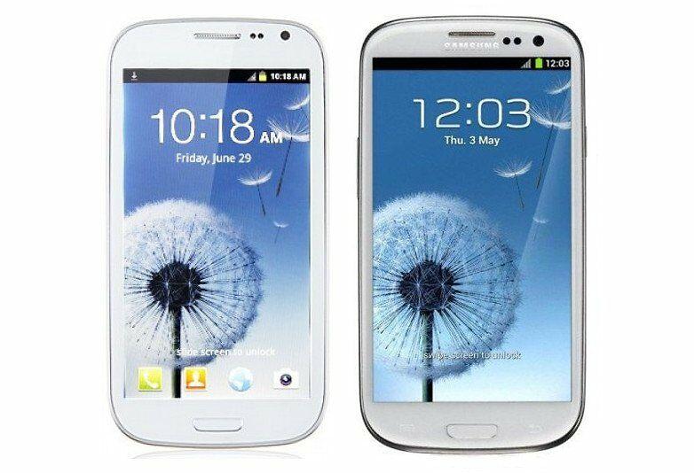 Smartphone Tiruan Asal Cina Paling Sukses 1