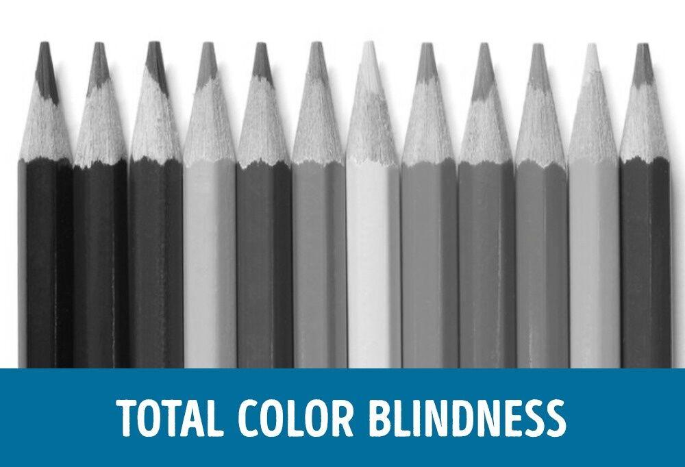 Perbandingan Mata Normal Dan Buta Warna 5