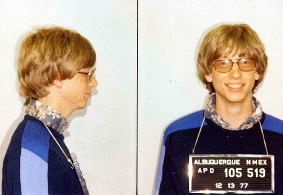 Fakta Menarik Bill Gates 6