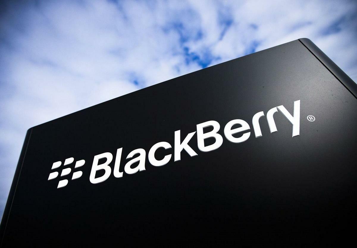 Blackberry Berhenti Membuat Smartphone 2