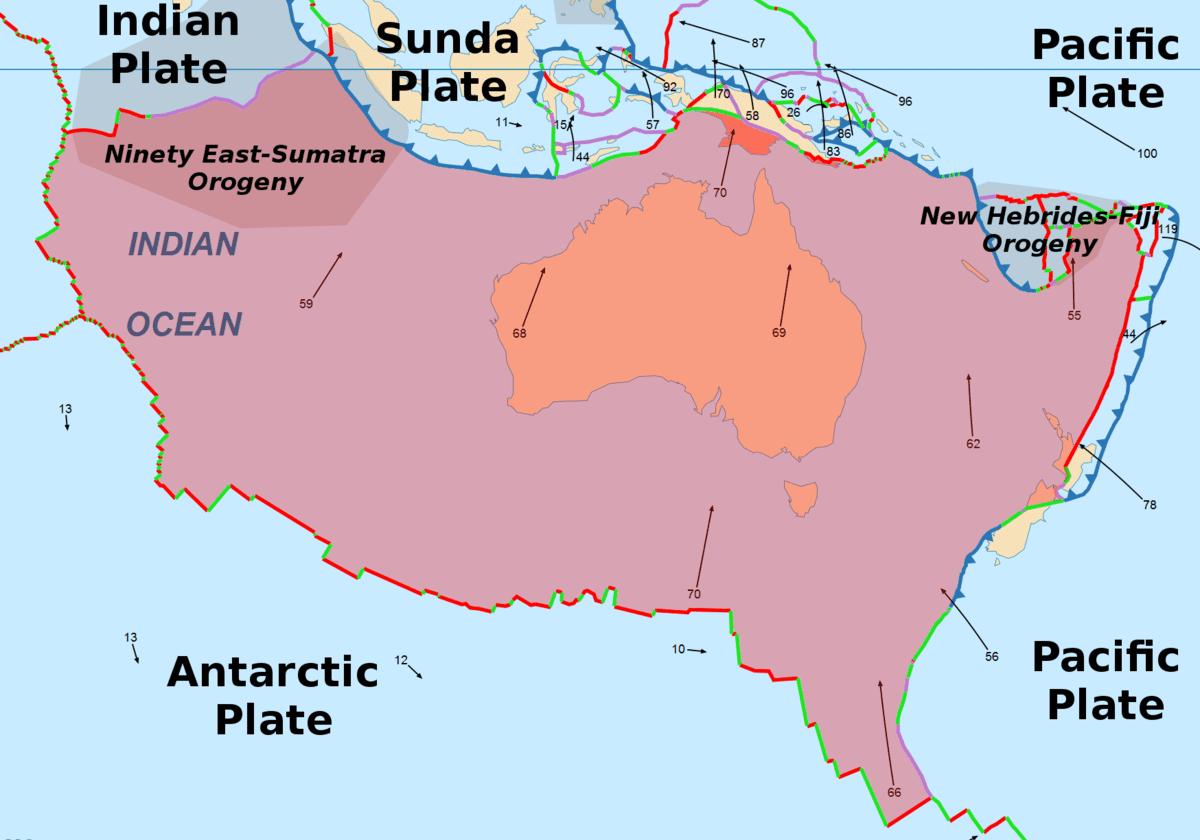 Lempeng Australia 880a4