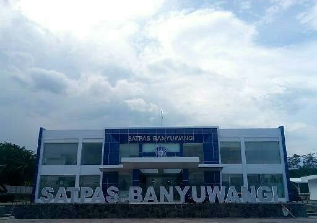 SATPAS Banyuwangi 0da74