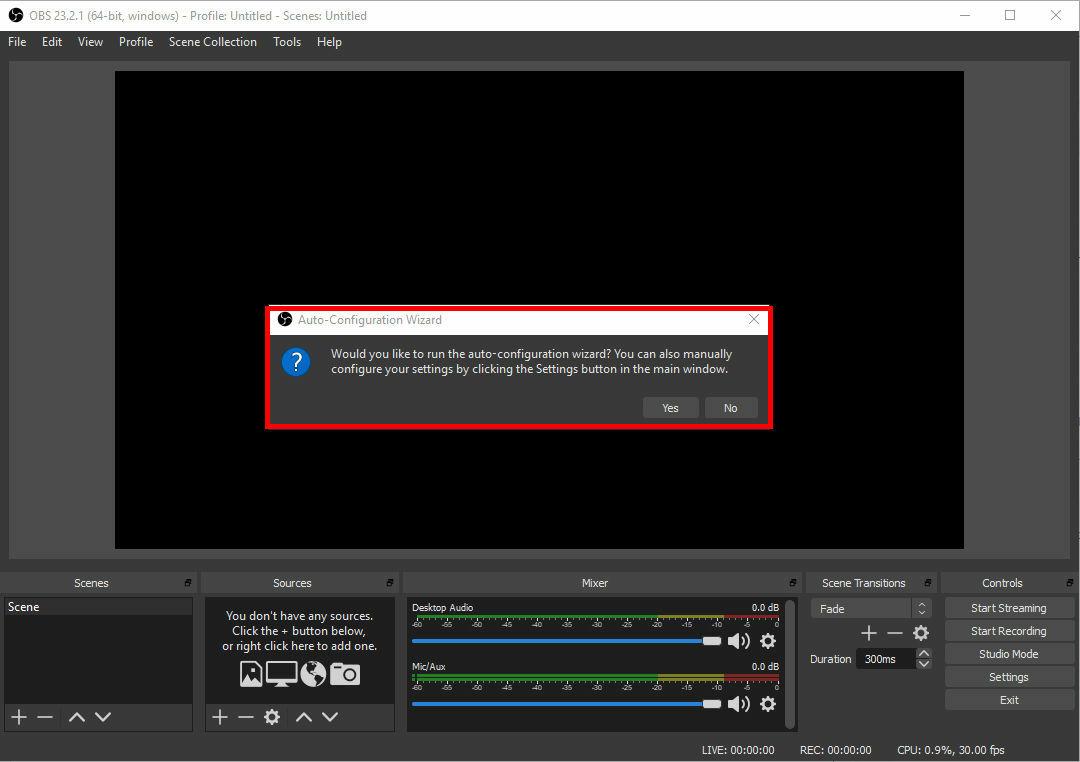 Cara Menggunakan Obs Studio 01 0dcb7