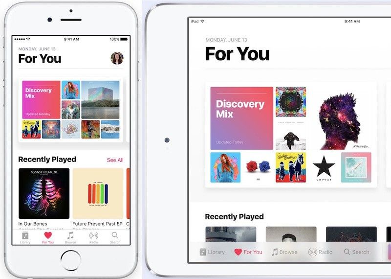 Apple Music Ios 102