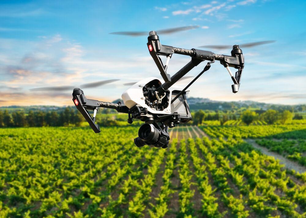 Meningkatkan Dunia Pertanian