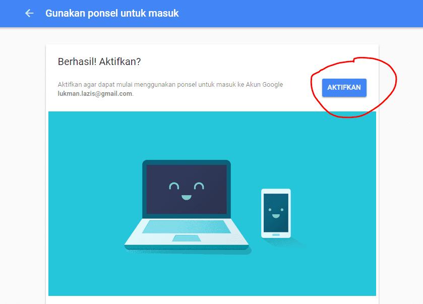 Login Ke Akun Google 7