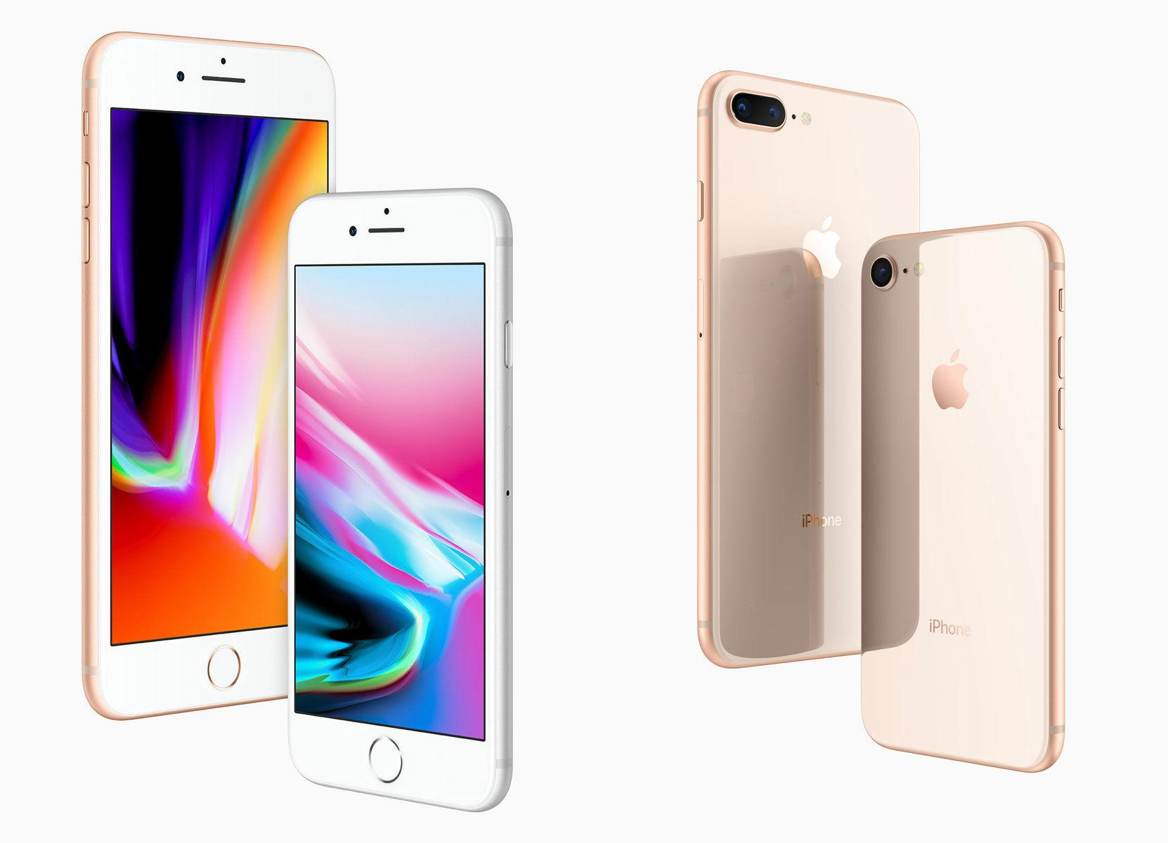 Kelebihan Apple Iphone 8 1