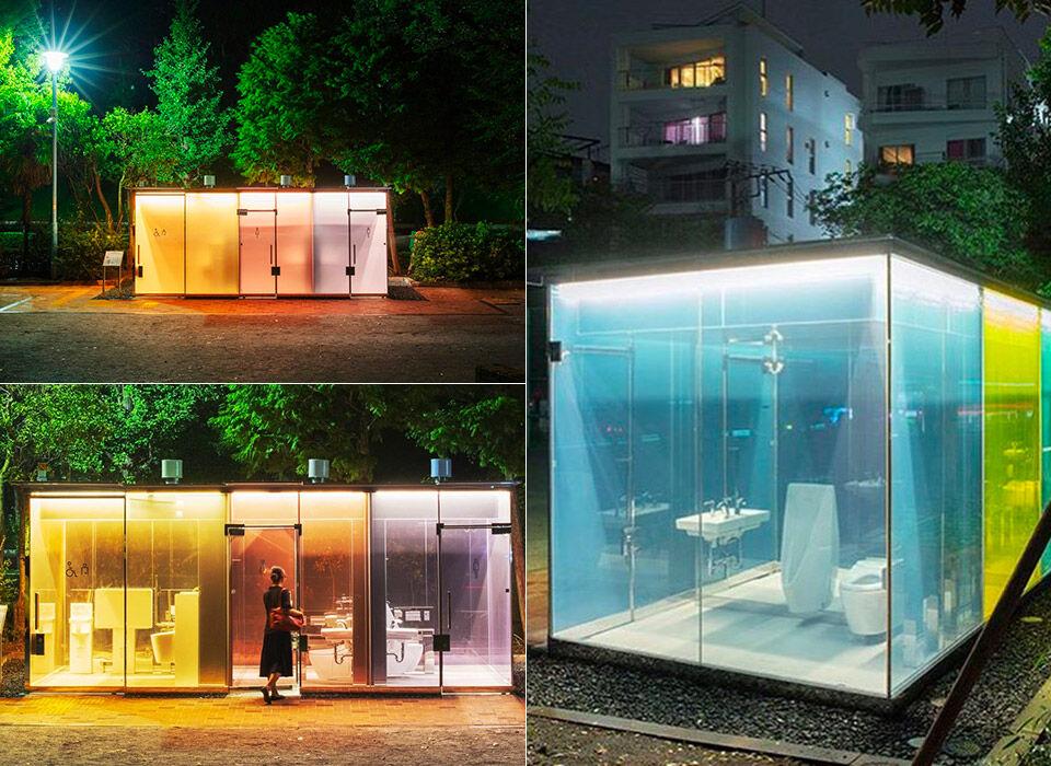 Toilet Transparan 2 F7d1c