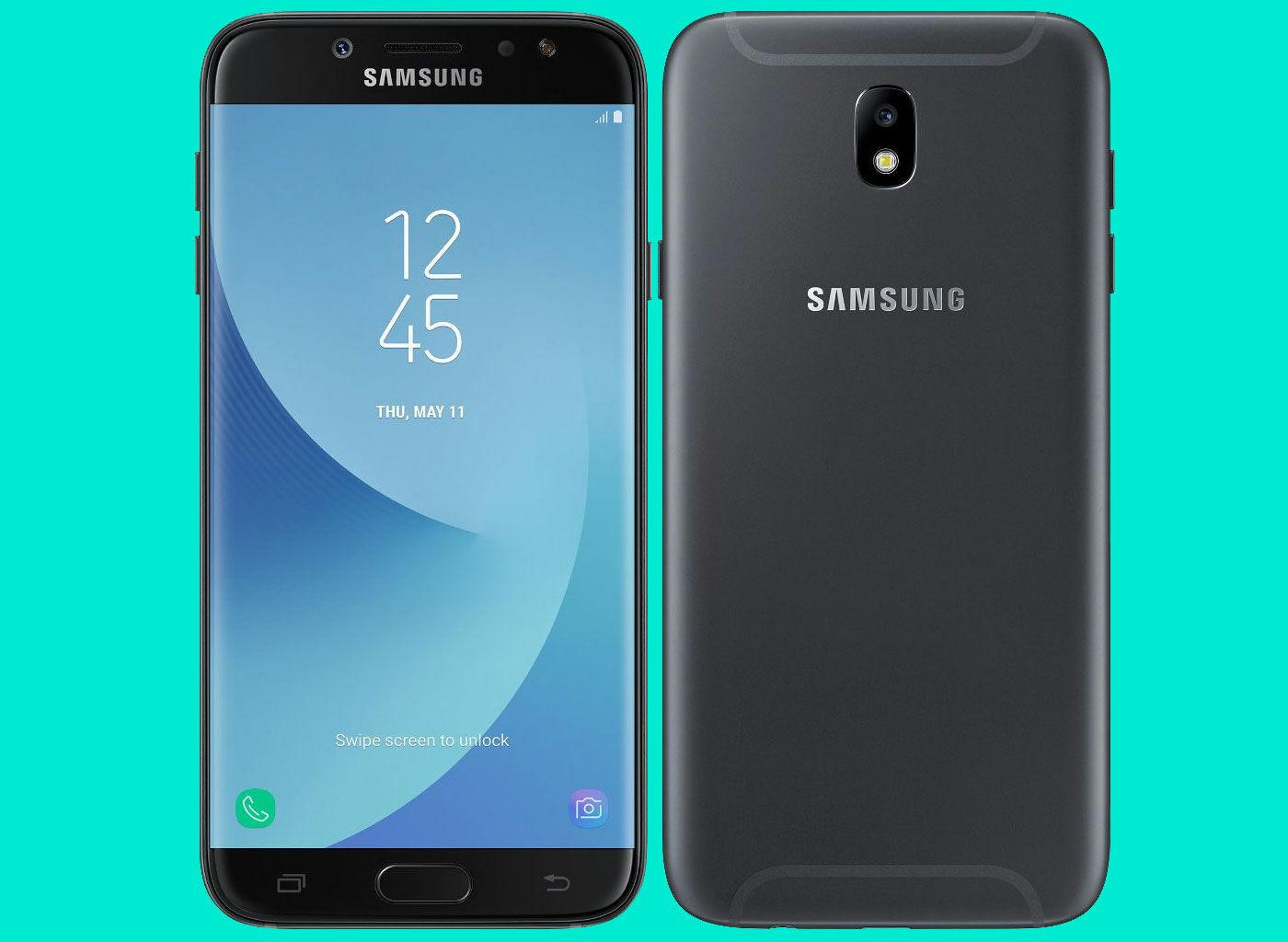 Samsung Galaxy J7 Pro Dan J7 Max