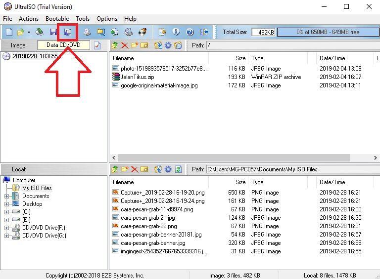 Cara Membuat File Iso 2 4e3a2