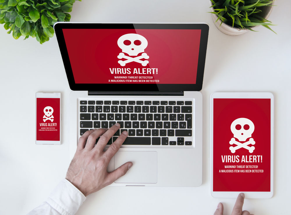 Lebih Dari 1000 Malware