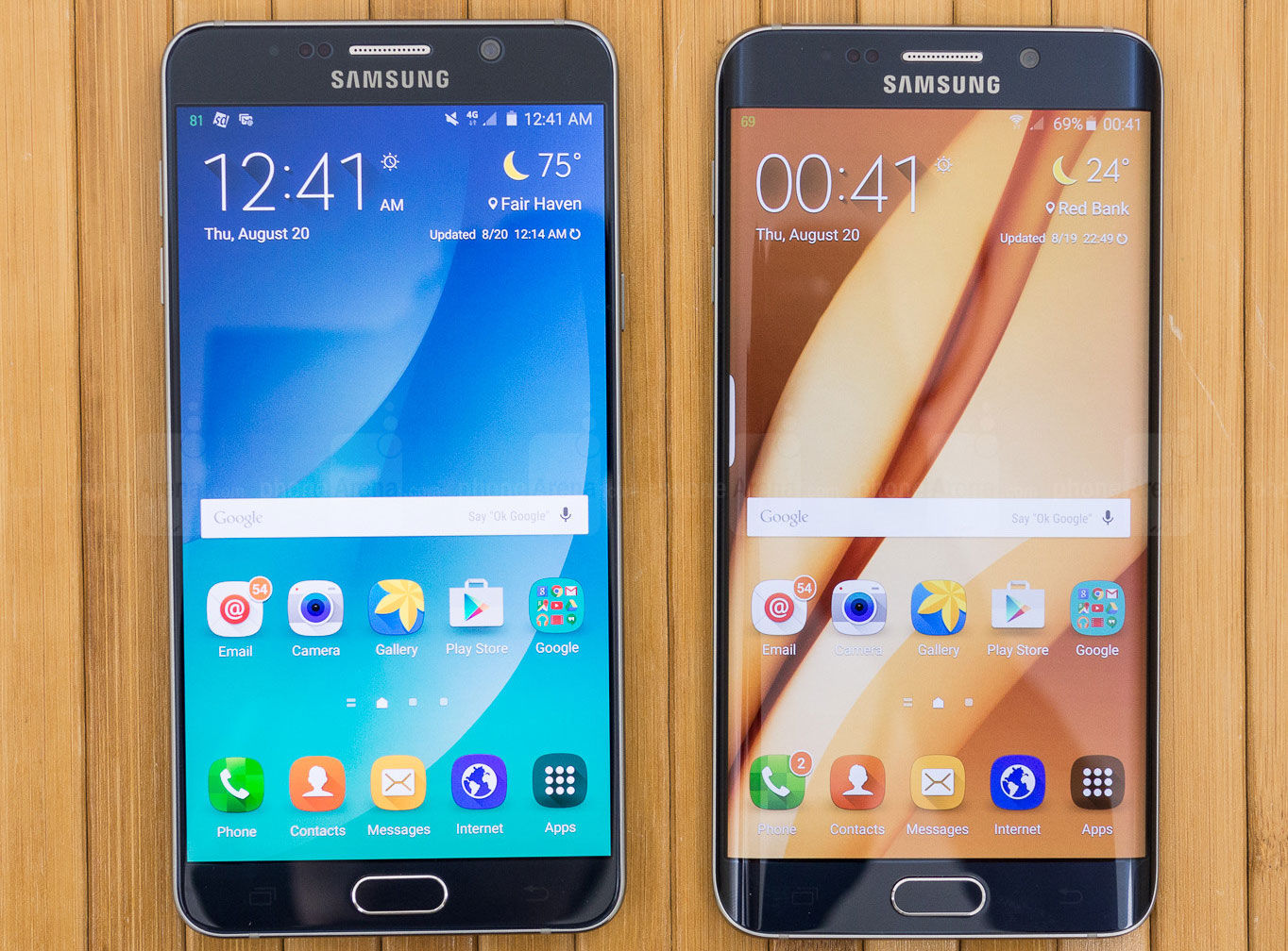 Tips Memilih Smartphone Samsung 5