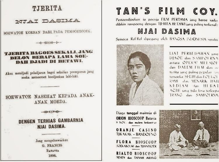 Film Pertama Produksi Indonesia 6 9d0ec