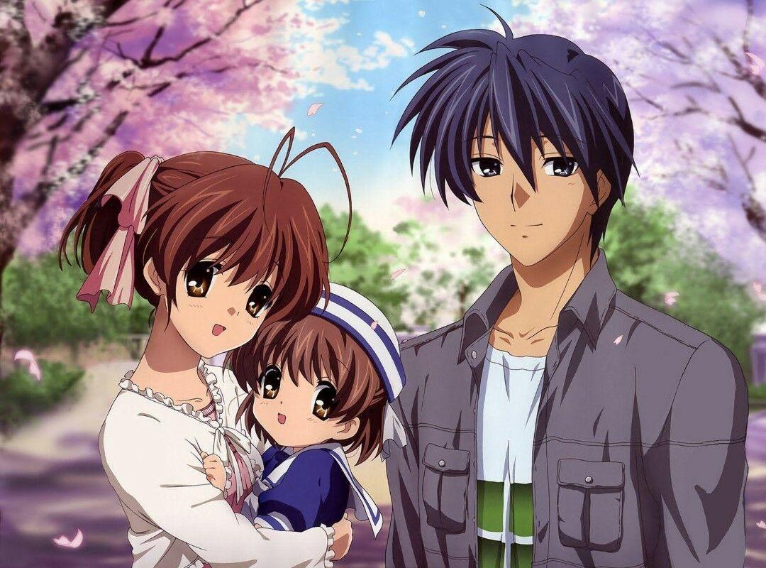 Gambar Anime Romantis Banget 1 F3641
