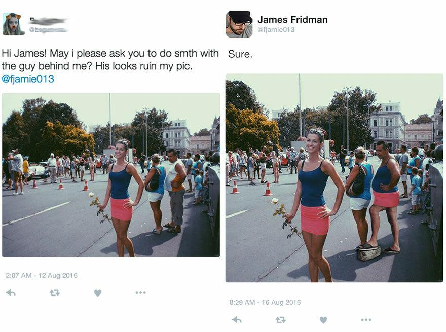 Sekarang Sudah Nggak Rusak Lagi Kan Ya Fotony Sempurna