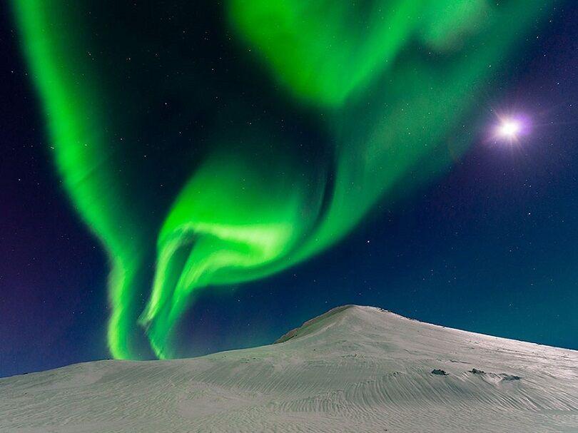 Foto Terbaik National Geographic 10