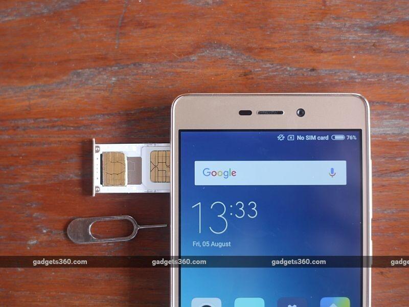 Xiaomi Redmi 3s Prime 7