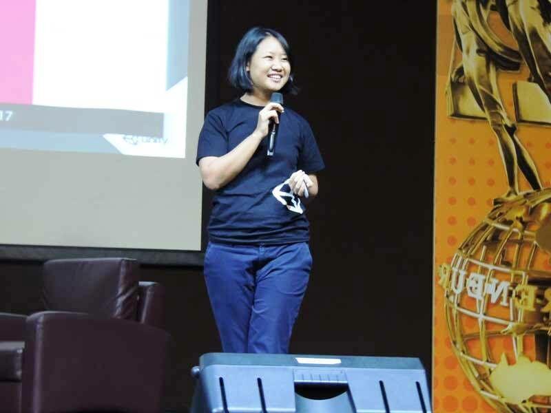 Game Prime Surabaya 2016 2