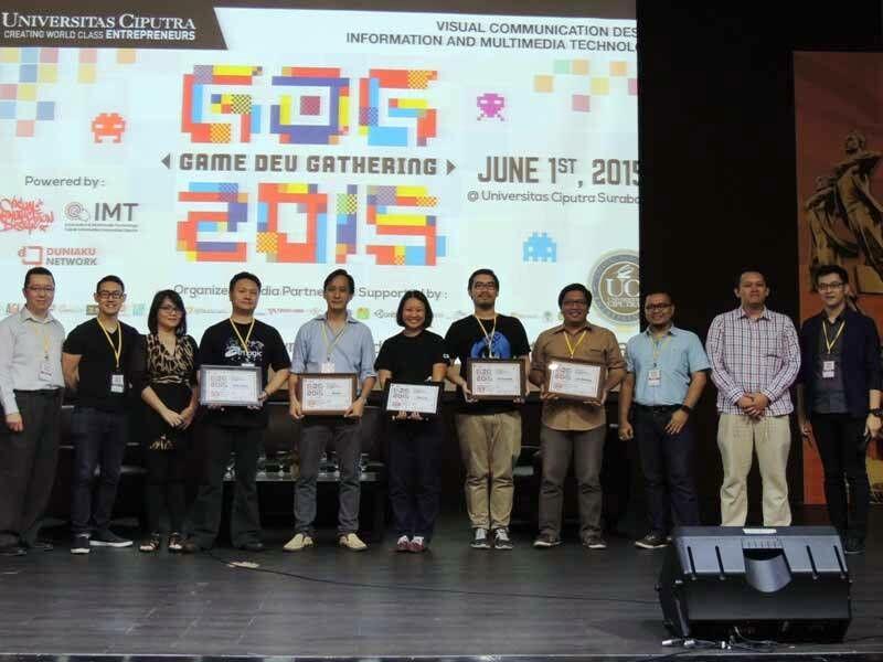 Game Prime Surabaya 2016 5
