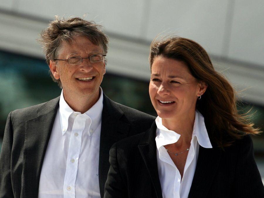 Fakta Menarik Bill Gates 9