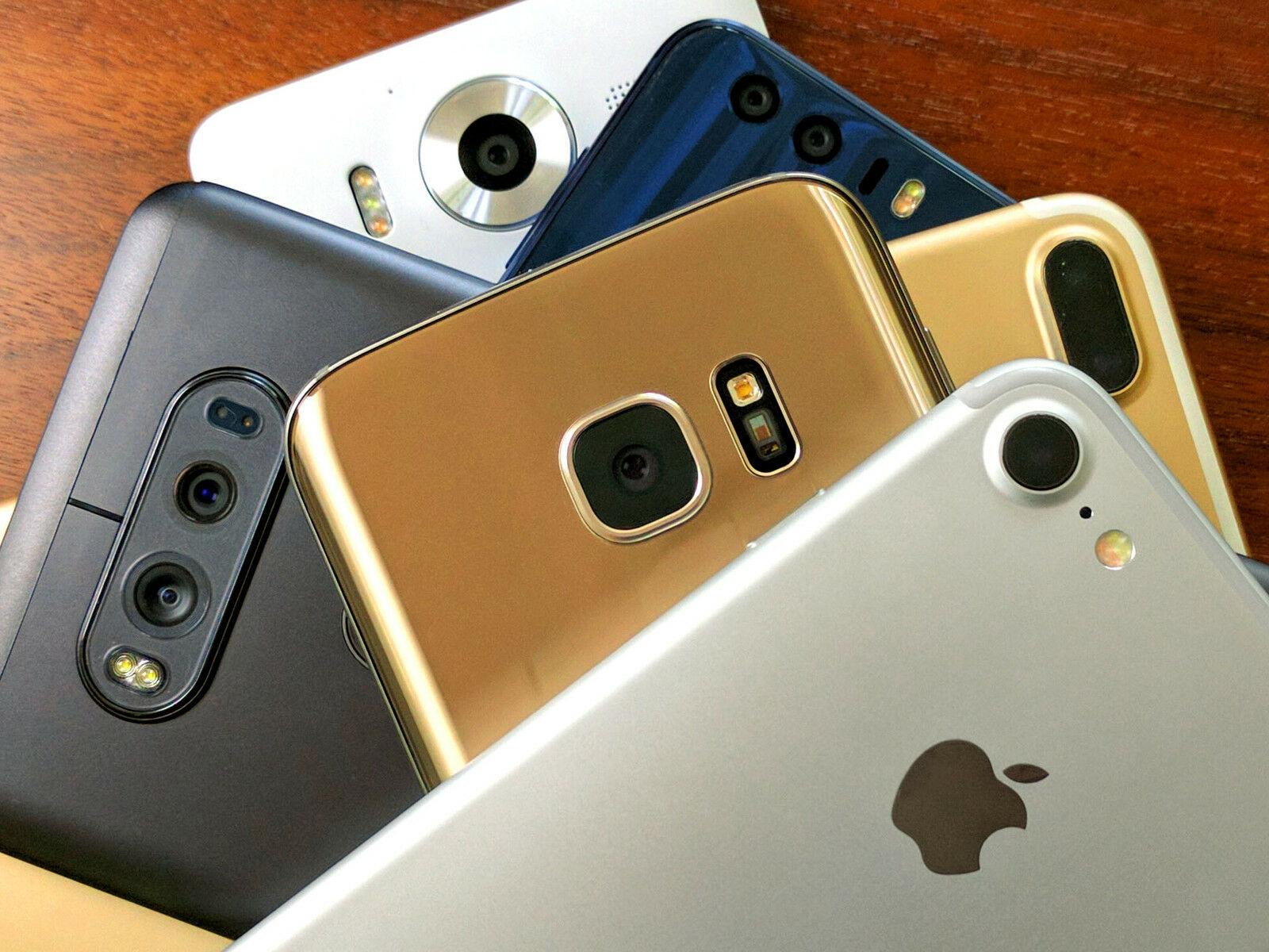 smartphone flagship 2016