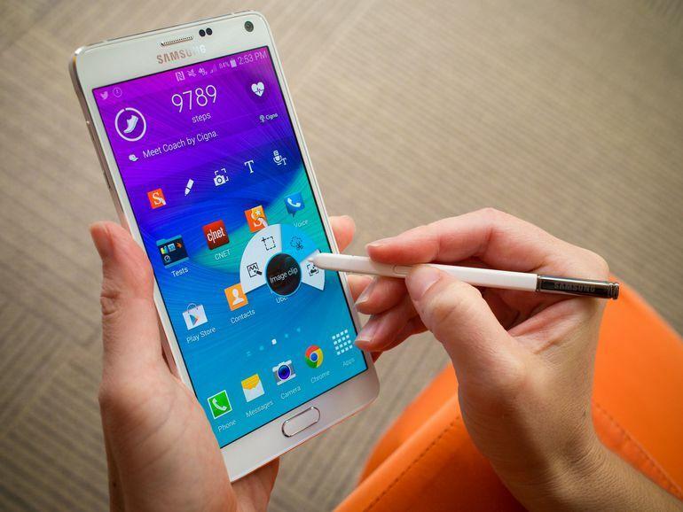 Alasan Ornag Pilih Smartphone Dari Tablet 2