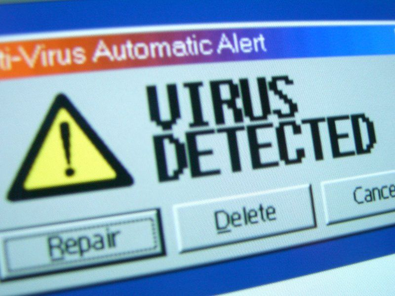 Virus Komputer Paling Umum 2