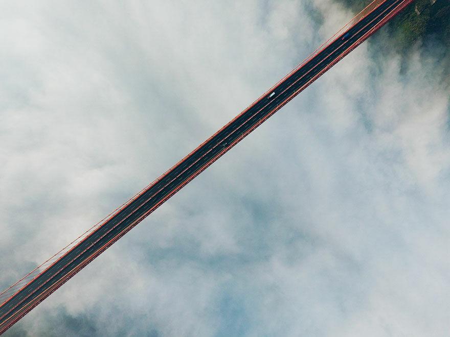 Foto Drone Menakjubkan 3