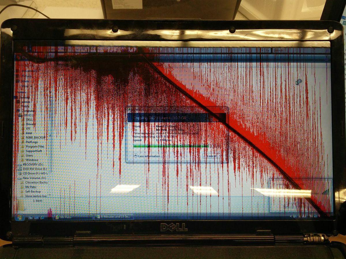 Foto Kesalahan Saat Pakai Komputer 12