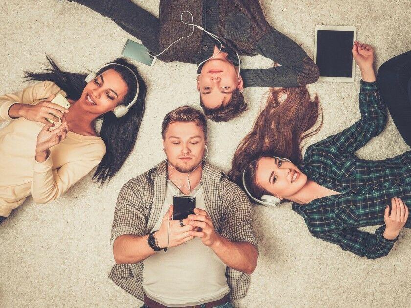 Smartphone Kamu Yang Punya Kamu Orang Lain Tak Perlu Tahu