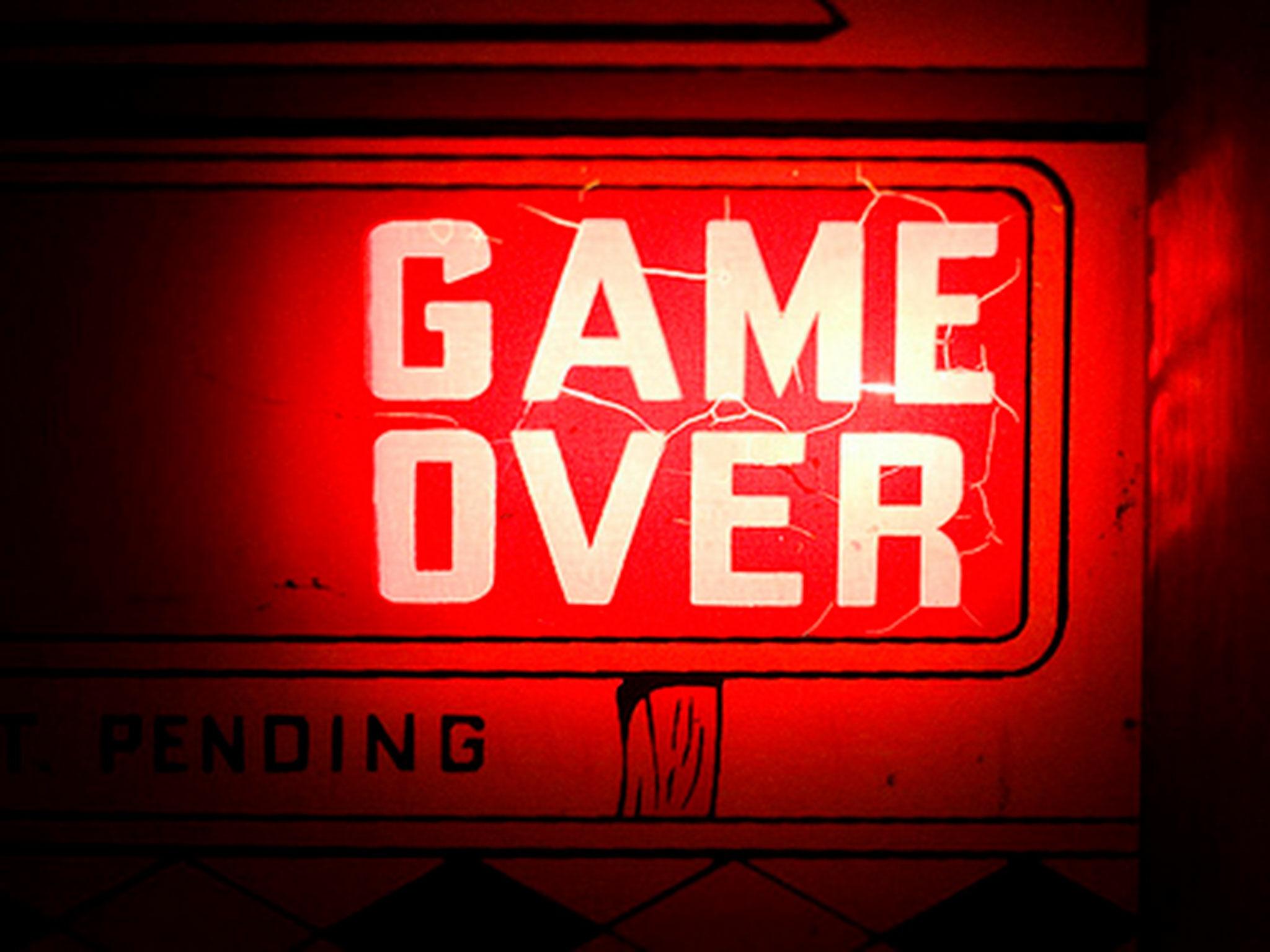 Malware Gameover