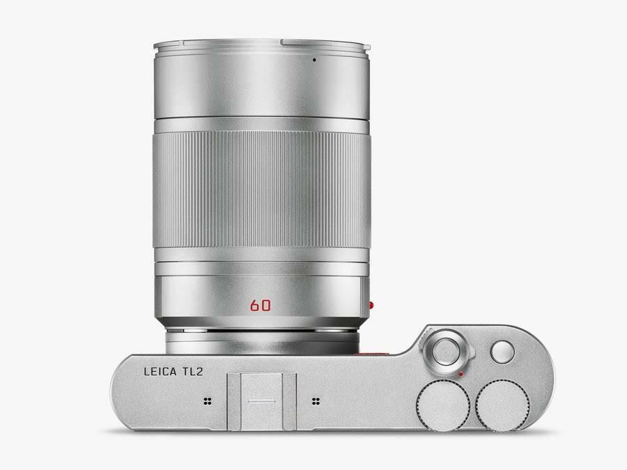 Harga Leica Tl2 Silver