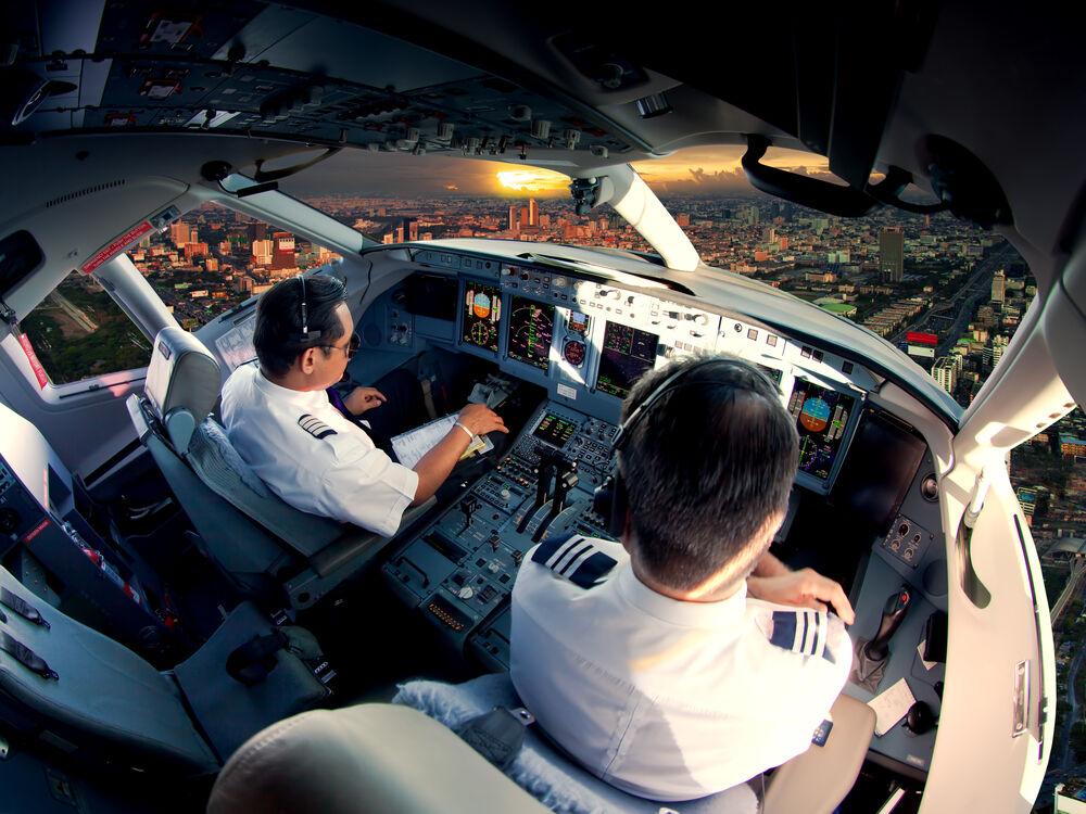 Apakah Mode Pesawat Aman 4