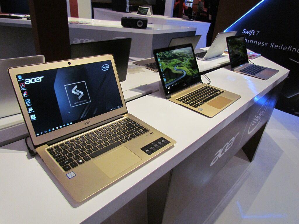 Acer Generacer 2