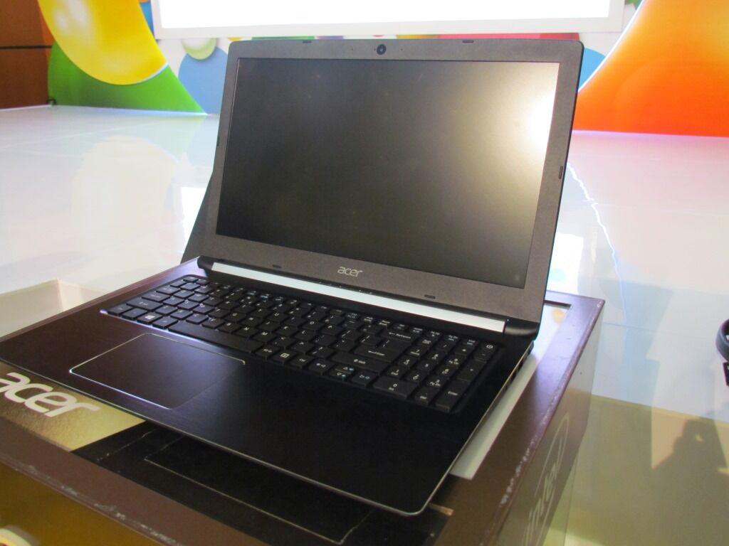 Acer Generacer 9