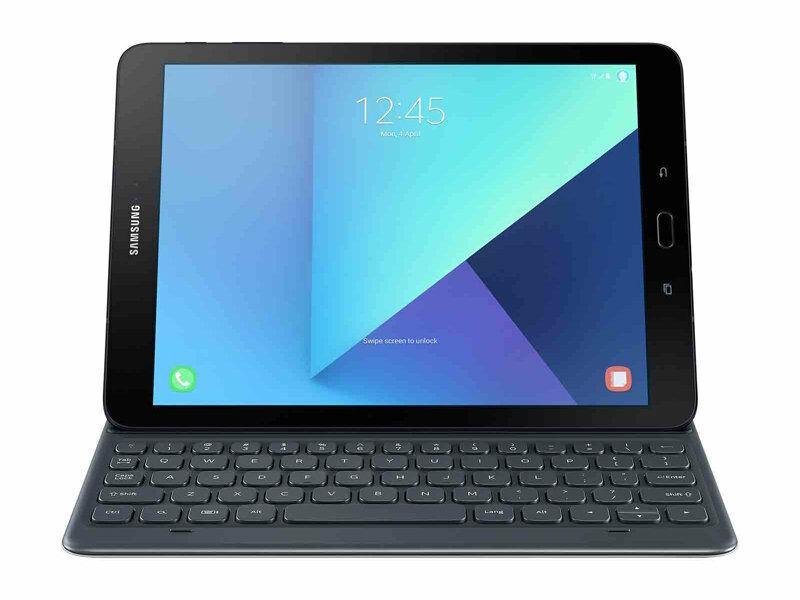 Tablet Dengan Keyboard 1