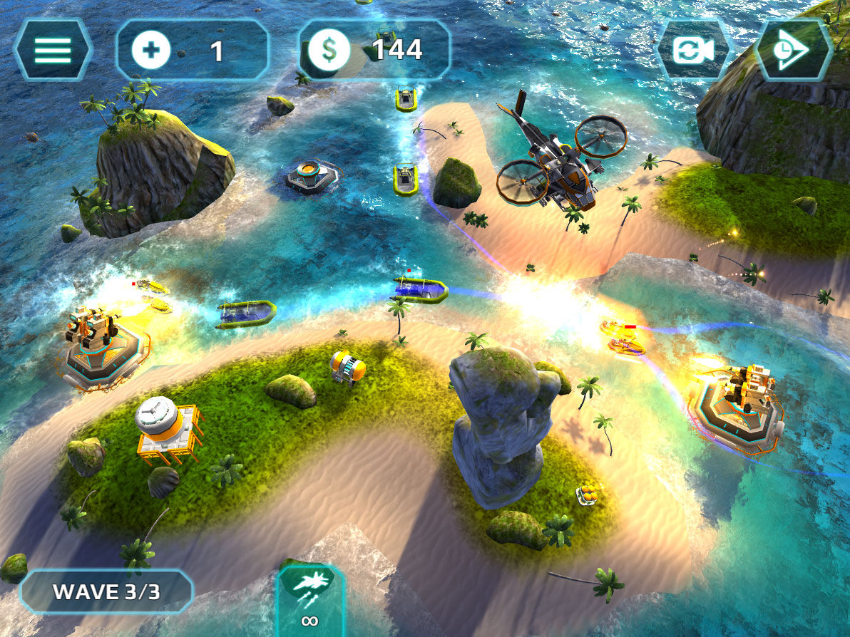 Image Result For Game Real Time Strategy Android Yang Jalantikus Com