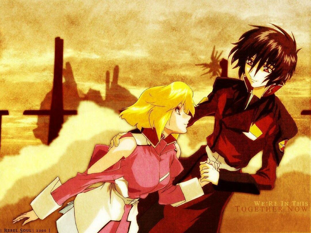 Gambar Anime Romantis 9 3ed32