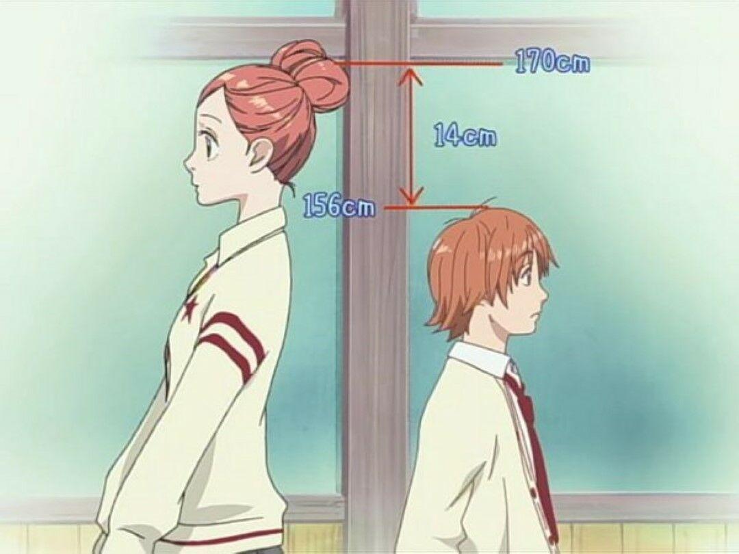 Gambar Anime Romantis Terpisah 1 22a66