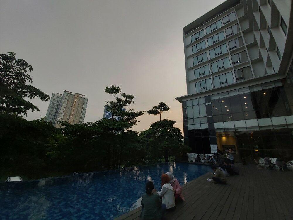 Hasil Kamera Samsung Galaxy A70 04 Eb9e6
