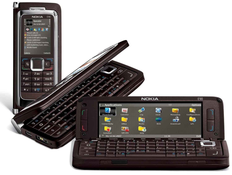 Nokia Communicator E90