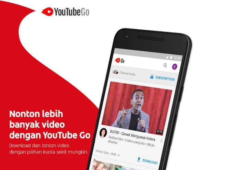 Youtube Go Versi Lama 239c0