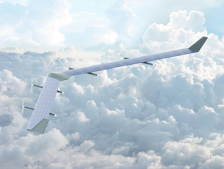 Drone Aquila Facebook 2