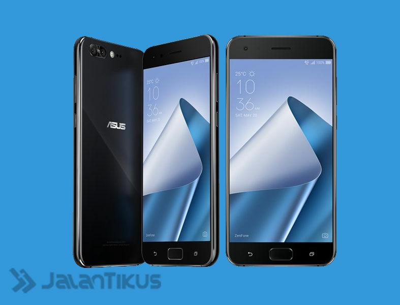 Smartphone Android Terbaru September 2017 3