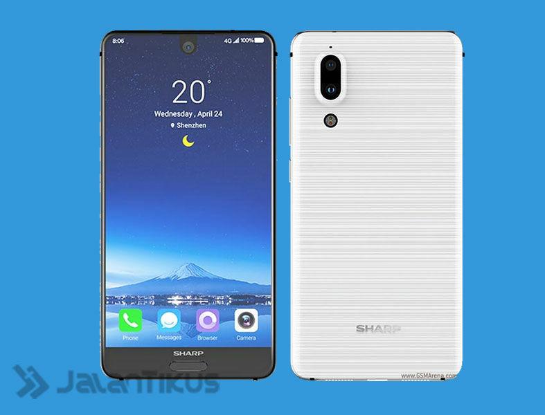 Smartphone Android Terbaru September 2017 4