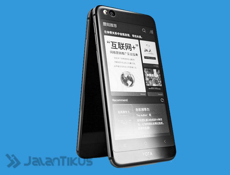 Smartphone Android Terbaru September 2017 5