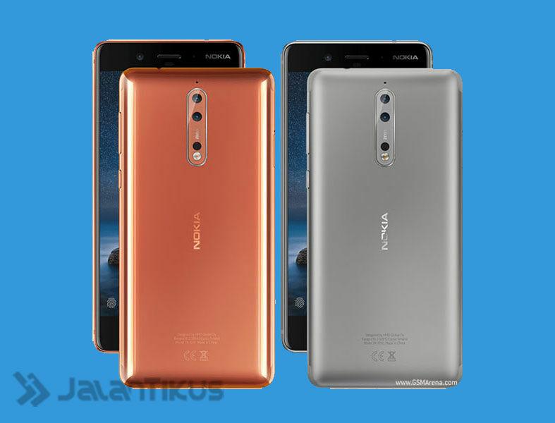 Smartphone Android Terbaru September 2017 6