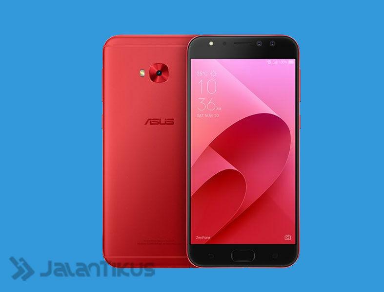 Smartphone Android Terbaru September 2017 7 Asus