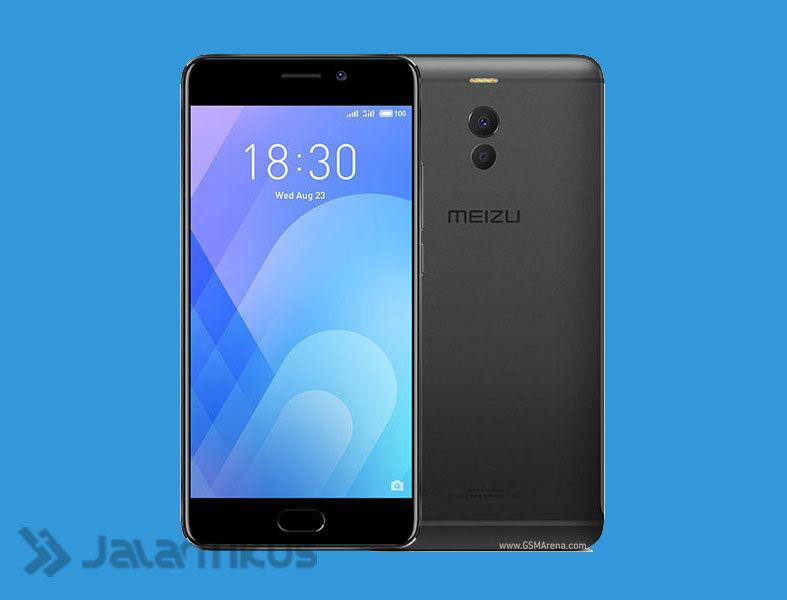 Smartphone Android Terbaru September 2017 9